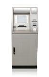 Máquina de caixa automatizado Imagem de Stock Royalty Free