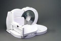 Máquina de cortar fotografía de archivo libre de regalías