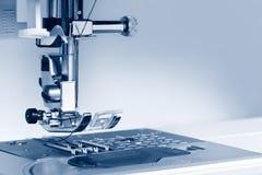 Máquina de coser Imagen de archivo