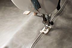 Máquina de coser Fotografía de archivo