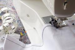 Máquina de coser 2 Fotos de archivo