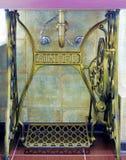 Máquina de costura do cantor de Second Life fotografia de stock