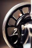 Máquina de costura do vintage Imagem de Stock