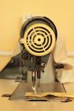 Máquina de costura retro Imagens de Stock