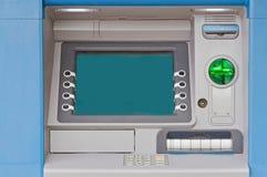 Máquina de efectivo Fotografía de archivo libre de regalías