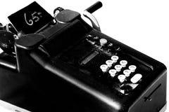 Máquina de efectivo Imagenes de archivo