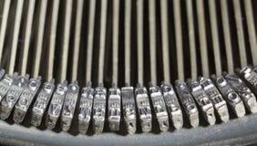 Máquina de escrever Imagem de Stock Royalty Free