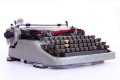 Máquina de escribir Foto de archivo libre de regalías