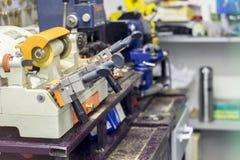 Máquina de fabricación dominante Imagen de archivo