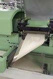 Máquina de giro Particular_1 do algodão Imagens de Stock Royalty Free
