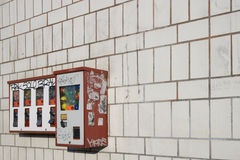 Máquina de Gumball Fotos de archivo