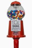 Máquina de Gumball Fotografía de archivo