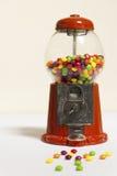 Máquina de Gumball Fotos de archivo libres de regalías