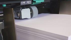Máquina de impressão de Risograph filme