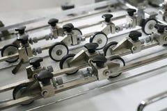 Máquina de impressão deslocada Imagens de Stock Royalty Free