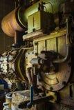Máquina de la carpintería Foto de archivo libre de regalías