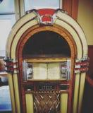 Máquina de la música imagenes de archivo