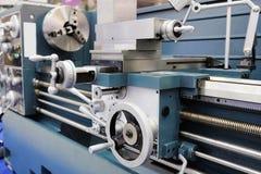 Máquina de la metalurgia imagenes de archivo