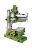 Máquina de la metalurgia fotografía de archivo