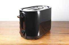 Máquina de la tostadora Fotografía de archivo