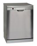 Máquina de lavar louça autônoma de INOX Fotos de Stock Royalty Free