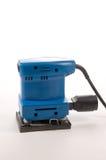 Máquina de lixar da potência para o trabalho do revestimento Imagens de Stock Royalty Free