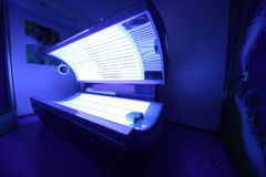 Máquina de Sun imagens de stock