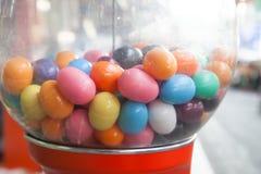 Máquina de venda automática do brinquedo Imagem de Stock Royalty Free