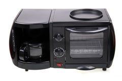 Máquina del desayuno, imagen de archivo