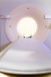 Máquina del diagnóstico de la tomografía de ordenador Foto de archivo libre de regalías