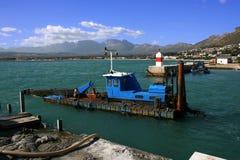 Máquina del mar Fotografía de archivo