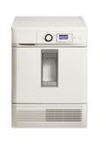 Máquina del secador de ropa Imagen de archivo