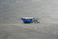 Máquina desbastadora da cereja Fotos de Stock Royalty Free