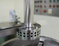 Máquina do homogenizador Foto de Stock