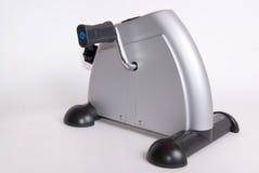 Máquina do pedal para fazer o exercício Imagens de Stock Royalty Free