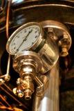Máquina do vapor (3) Imagem de Stock