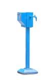 Máquina expendedora del abastecimiento de agua Imagen de archivo libre de regalías