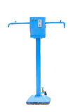 Máquina expendedora del abastecimiento de agua Imagenes de archivo