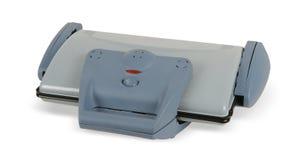 Máquina gris de la tostada Fotos de archivo libres de regalías