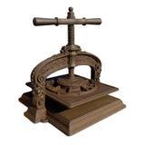 Máquina impressora Imagens de Stock