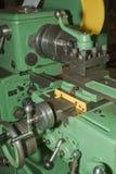 Máquina industrial Imágenes de archivo libres de regalías