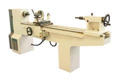 Máquina industrial de la carpintería foto de archivo