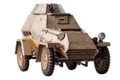 Máquina militar Fotos de Stock