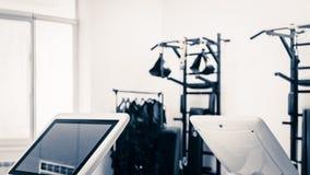 Máquina para o treinamento do EMS imagens de stock royalty free