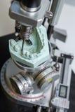 Máquina para prótese dentais cirúrgicas de dima Fotos de Stock Royalty Free