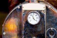 Máquina roasting de Coffe Fotografia de Stock Royalty Free