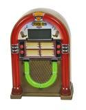 Máquina tocadiscos Imágenes de archivo libres de regalías