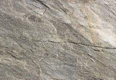 mármol con las rayas grises Imagen de archivo
