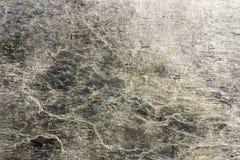 mármol con las rayas grises Fotografía de archivo