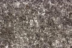 mármol con las rayas grises Fotografía de archivo libre de regalías